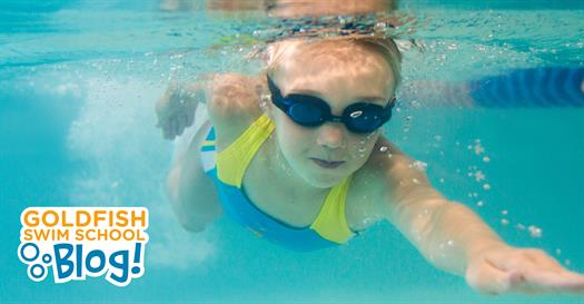 Thumbnail for Just Keep Swimming: 3 Benefits of Advanced Classes at Goldfish Swim School
